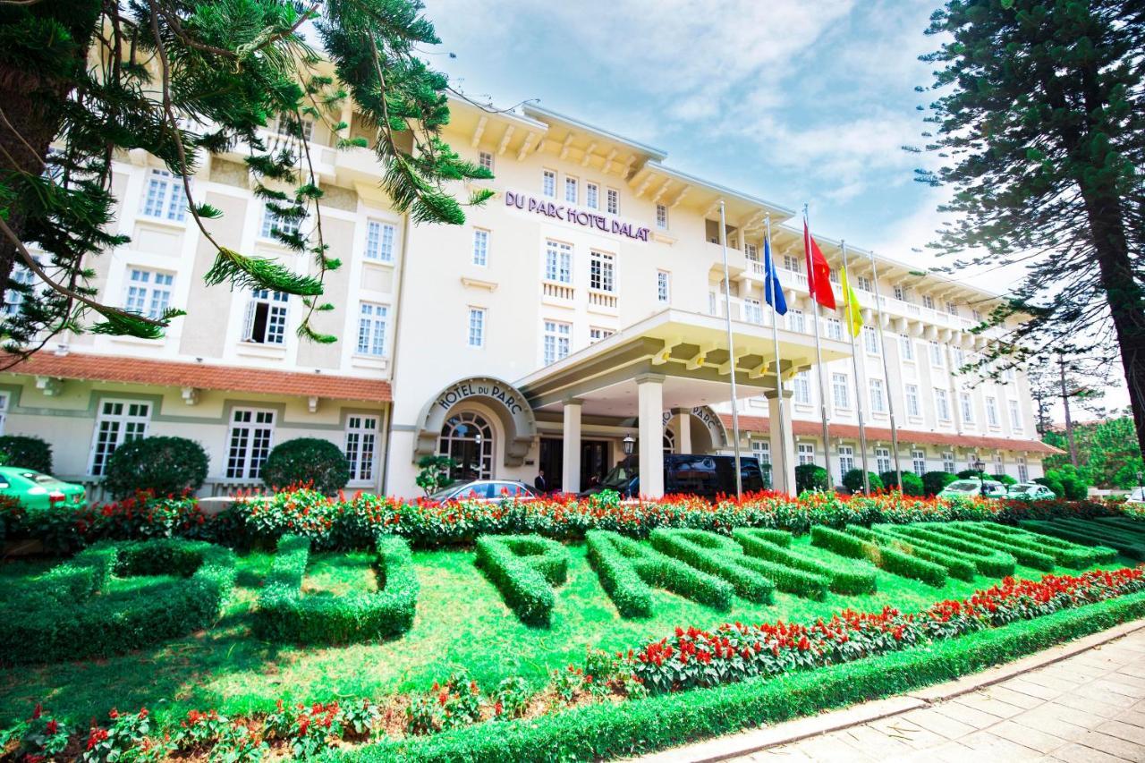 Dalat Hôtel du Parc