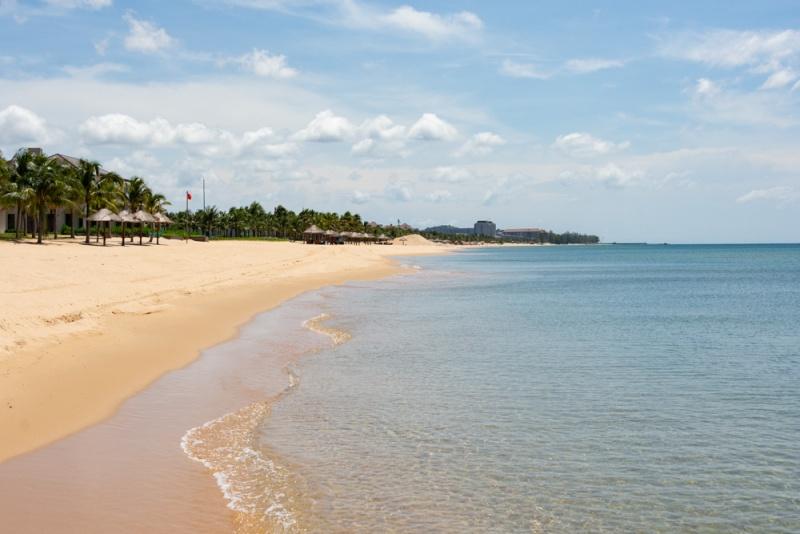 Découvrez les plages de Phu Quoc