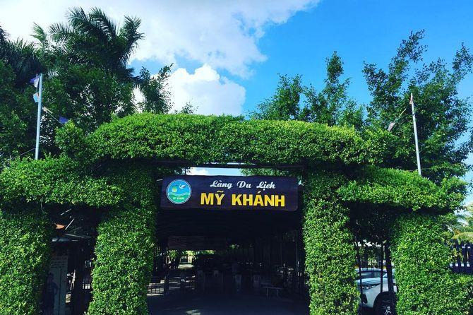Découvrir le village touristique de My Khanh