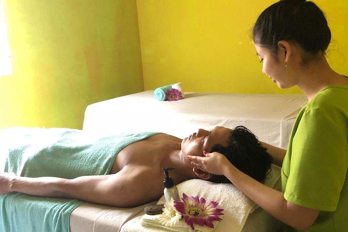 Faire un massage à Phu Quoc