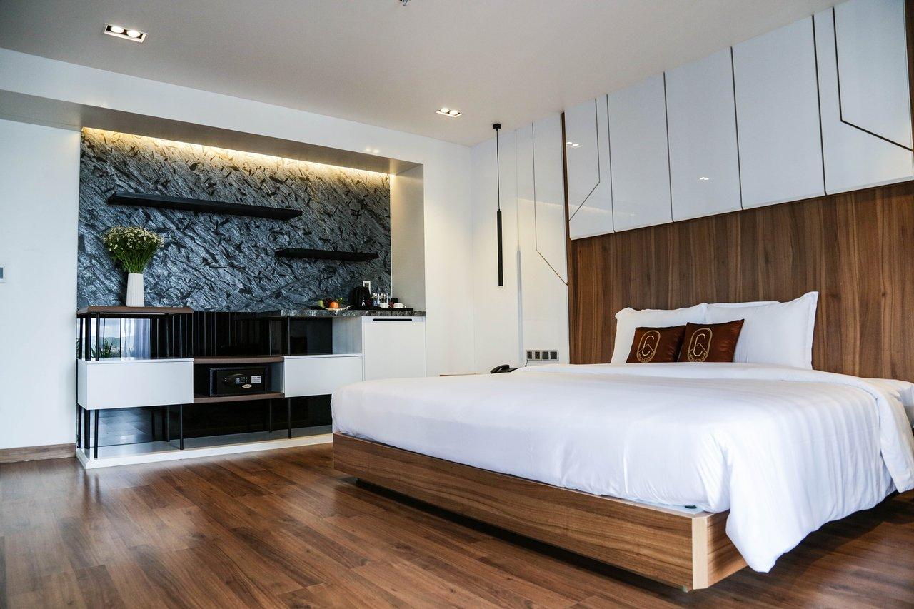 Hotel Colline Dalat
