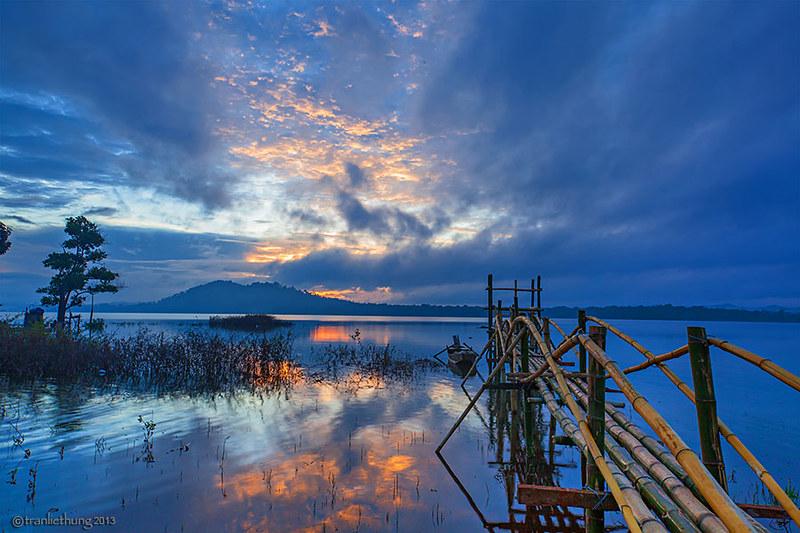 Lac Ea Kao