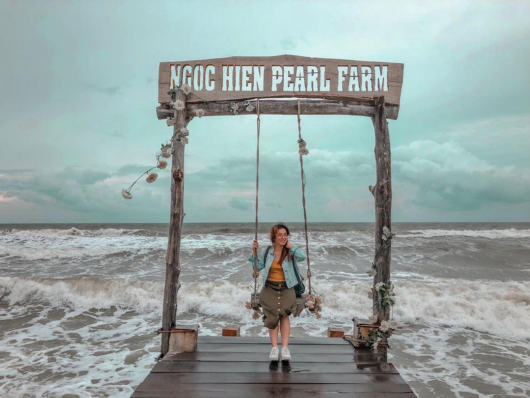 Les perles de Ngoc Hien