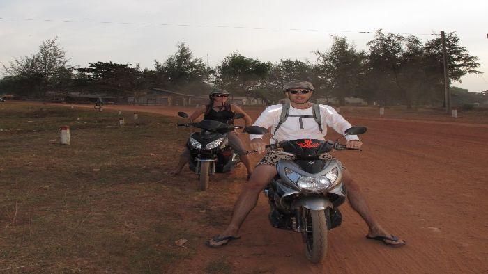 Location de motos phu quoc