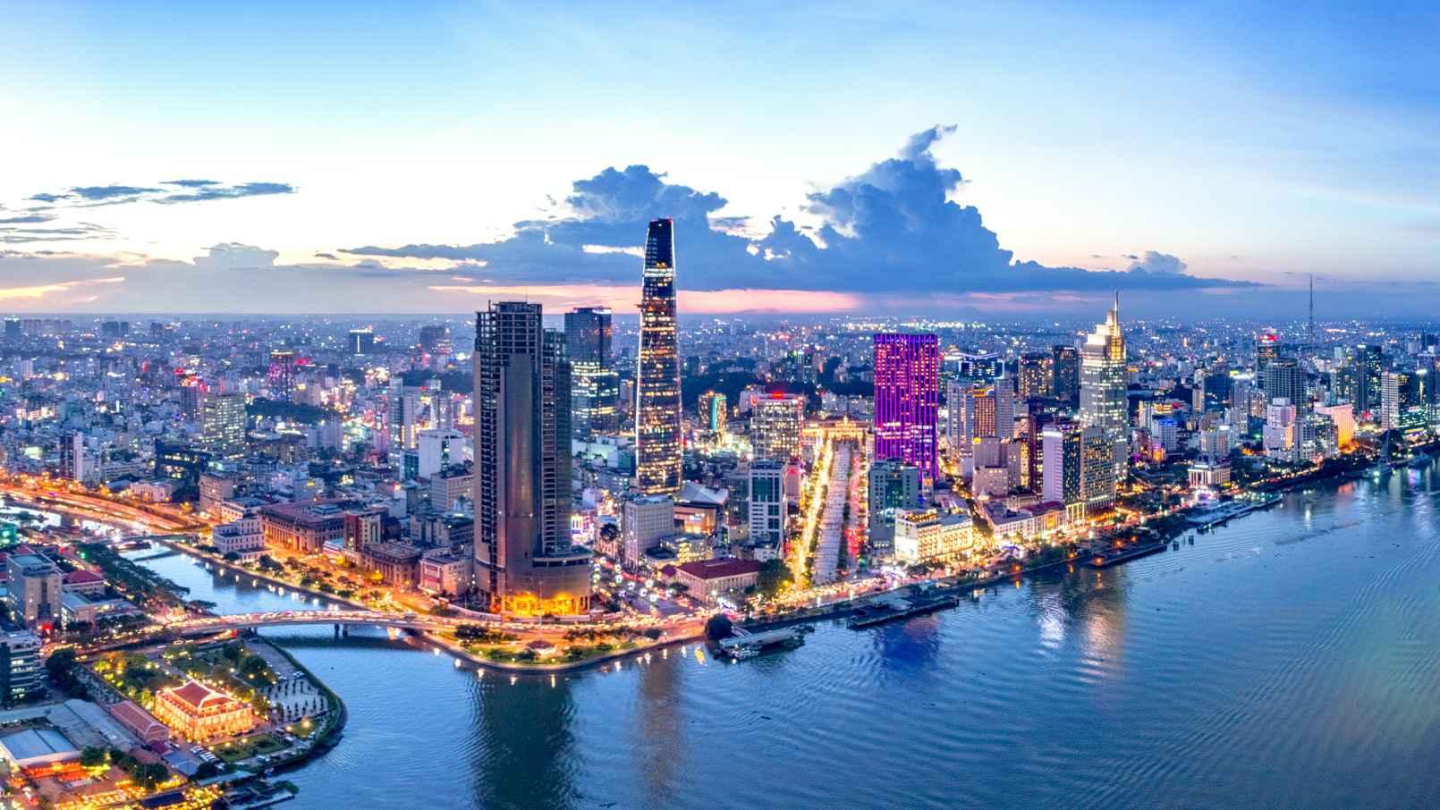Meilleur moment pour visiter Ho Chi Minh Ville – Saigon