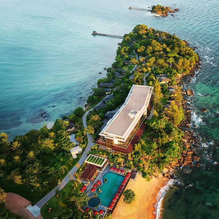 Nam Nghi Phu Quoc hotel