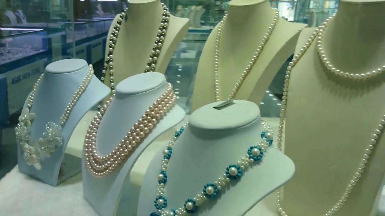 Où acheter une perle de Phu Quoc