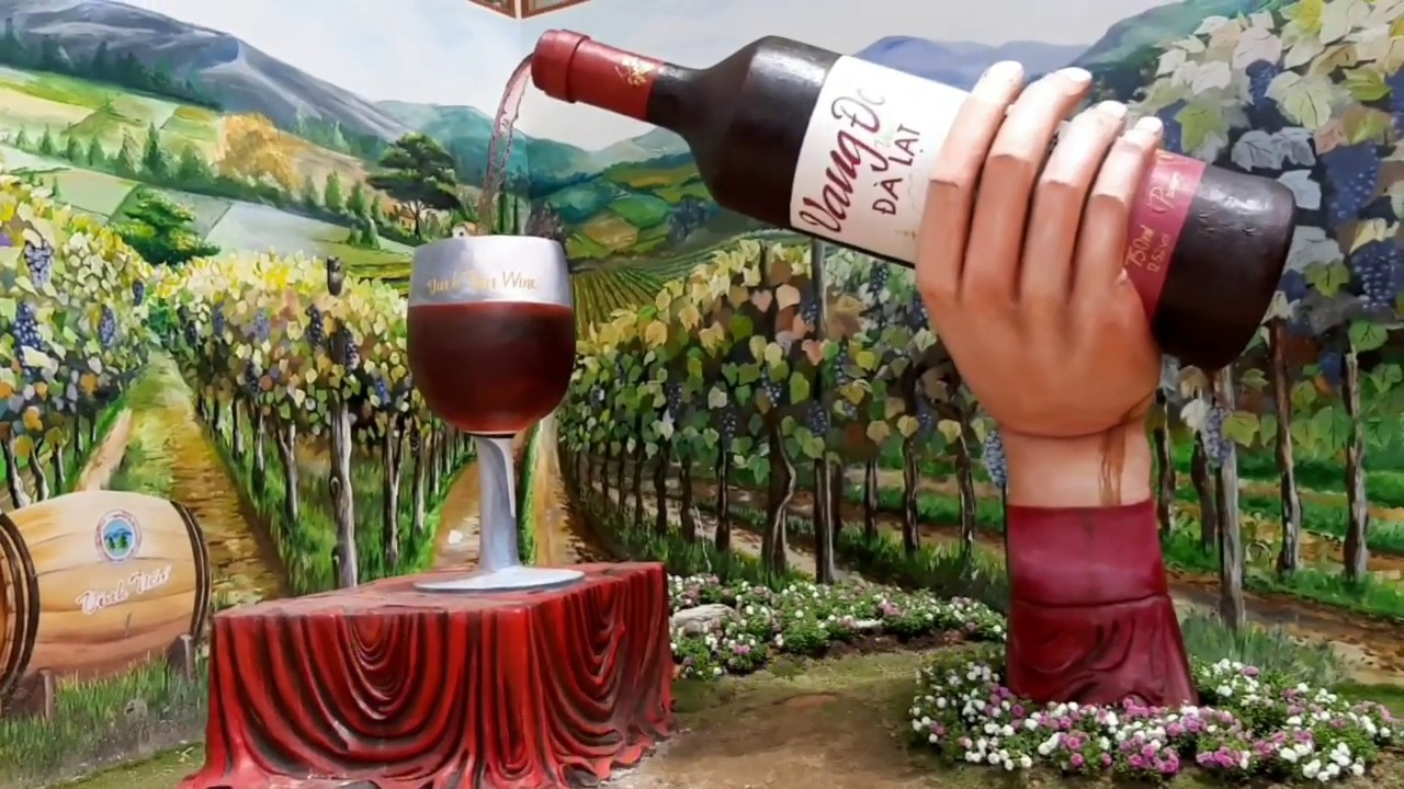 Où boire un verre Dalat