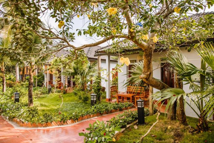 Palm Hill Resort Phu Quoc