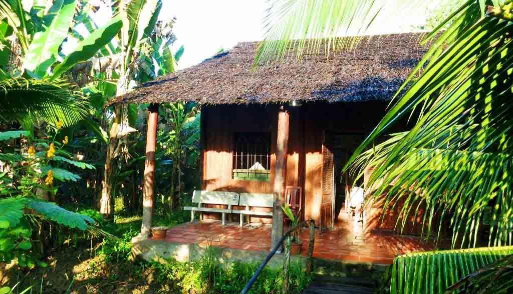 Passer une nuit chez l'habitant dans le delta du Mékong