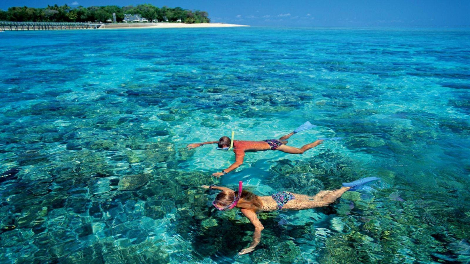 Plongée sous-marine ou snorkeling à Phu Quoc