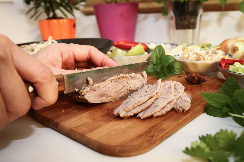 Prendre un cours de cuisine à Ho Chi Minh ville
