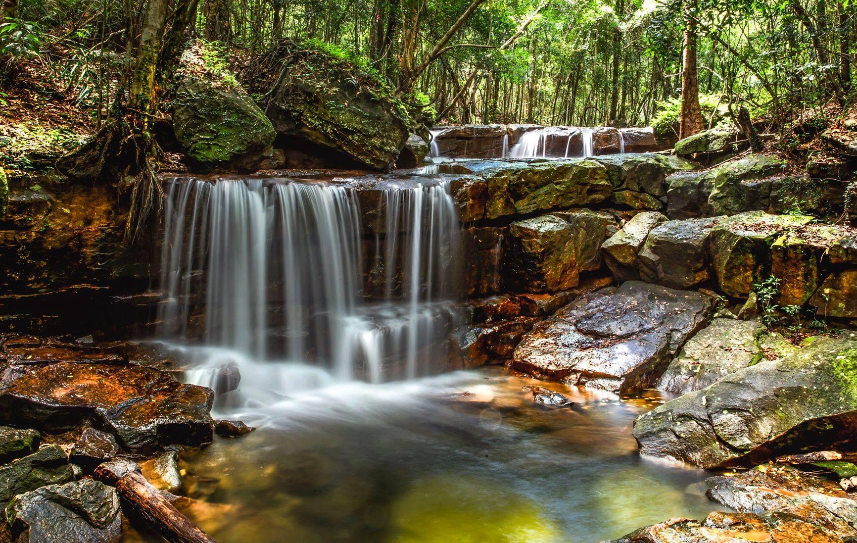 Que faire dans le parc national de Phu Quoc