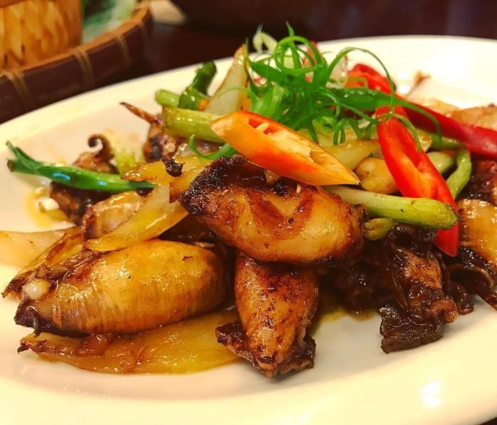 Que manger à Phu Quoc