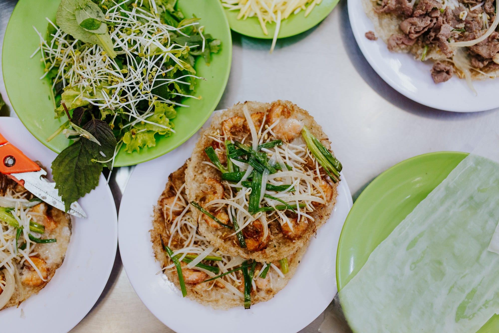Restaurants de Quy Nhon