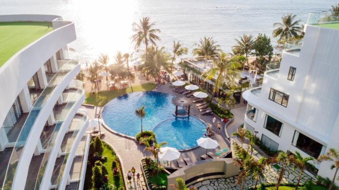 Sunset Beach Resort et Spa