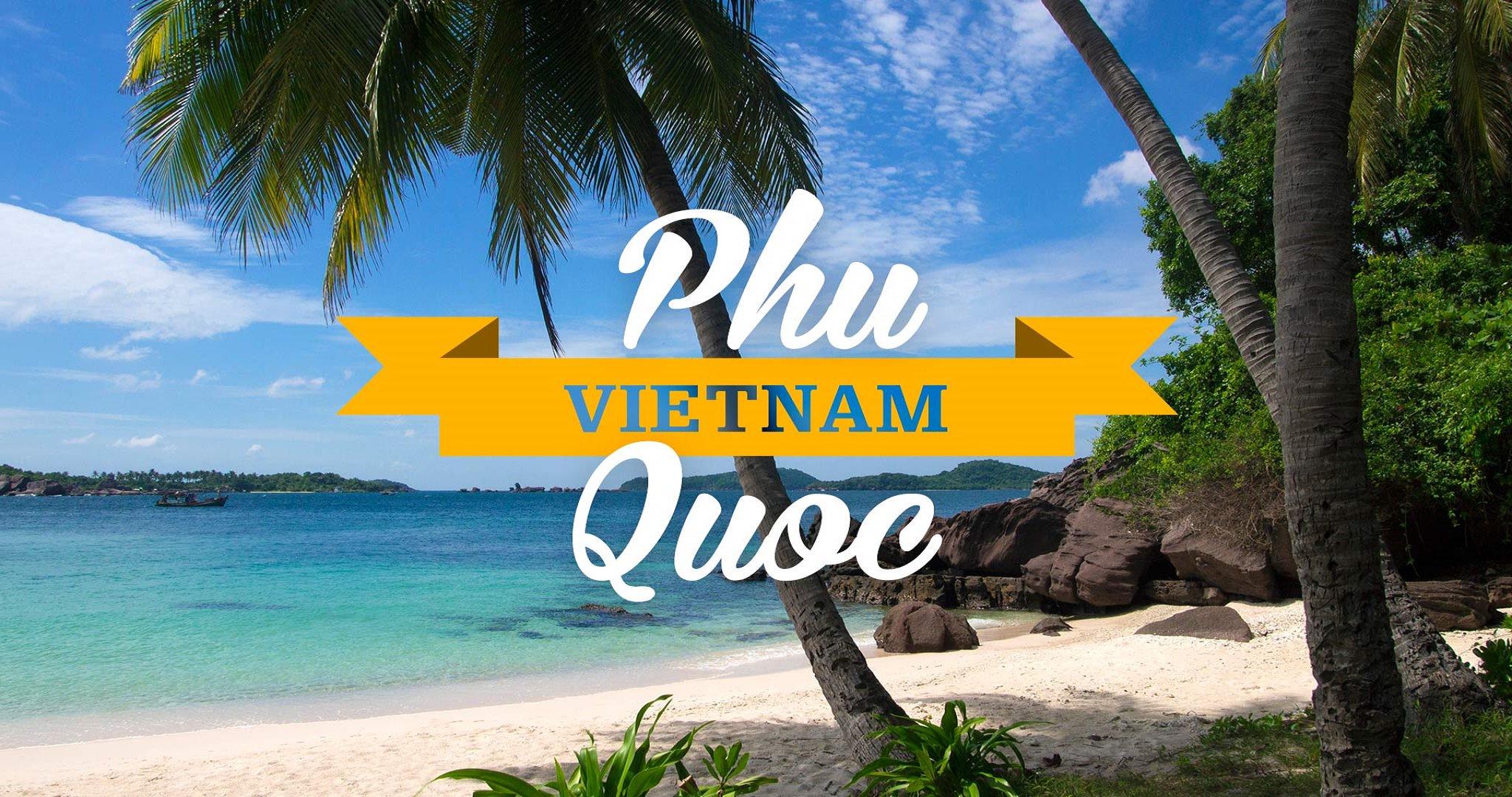 Visa pour Phu Quoc