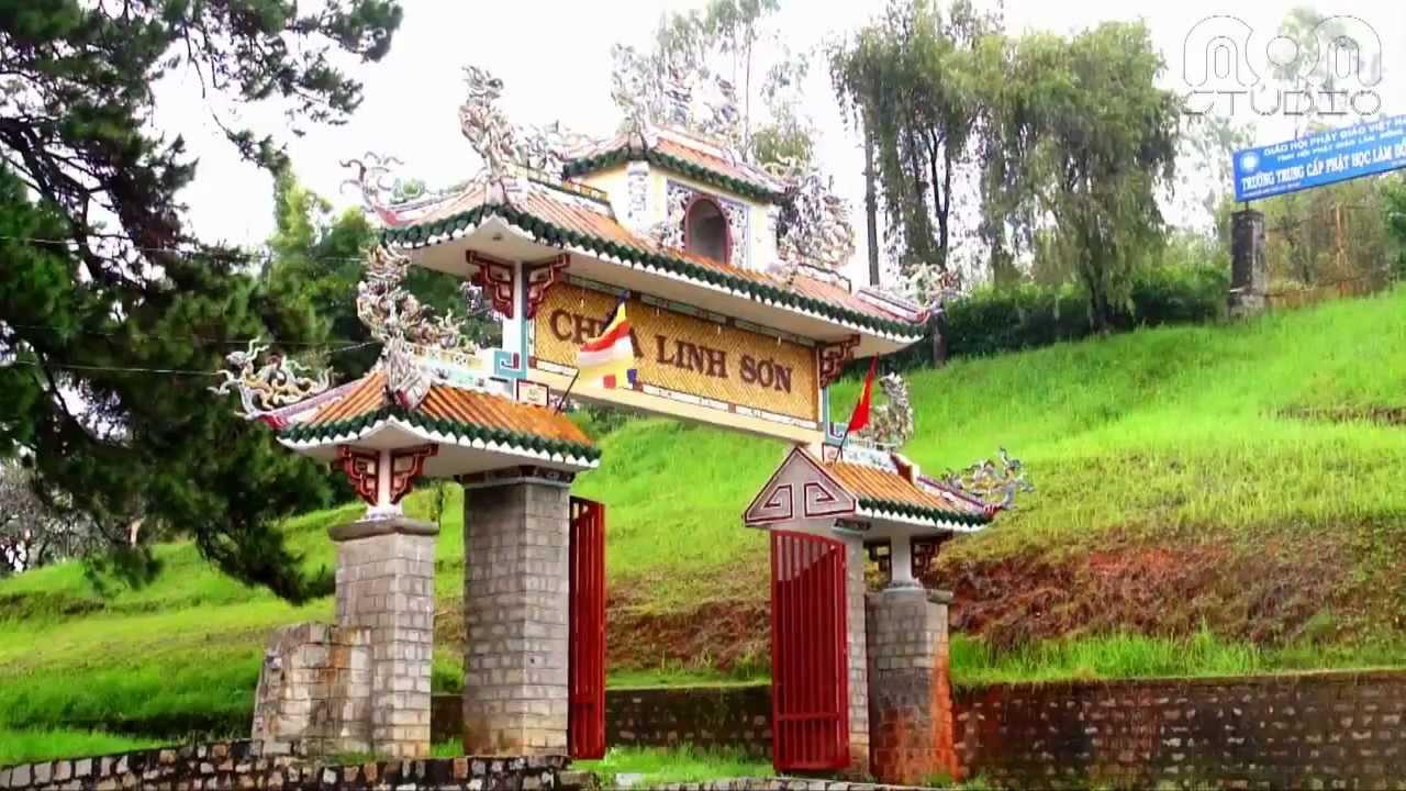 Visiter la pagode Linh Son