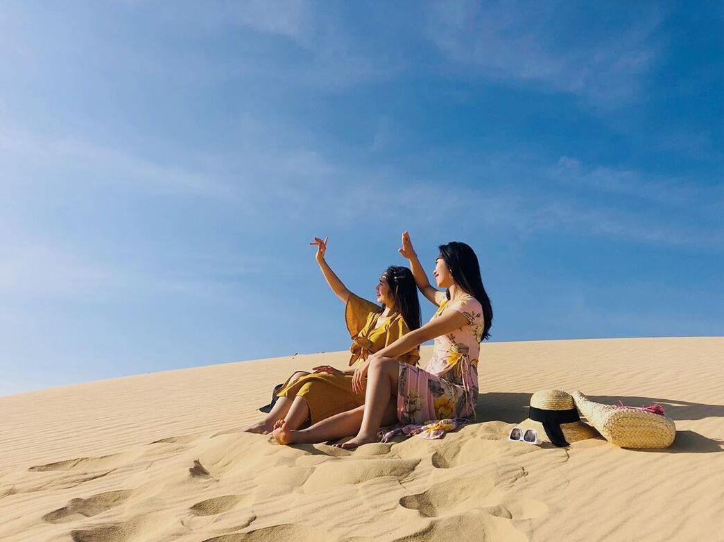 Visiter la péninsule de Phuong Mai