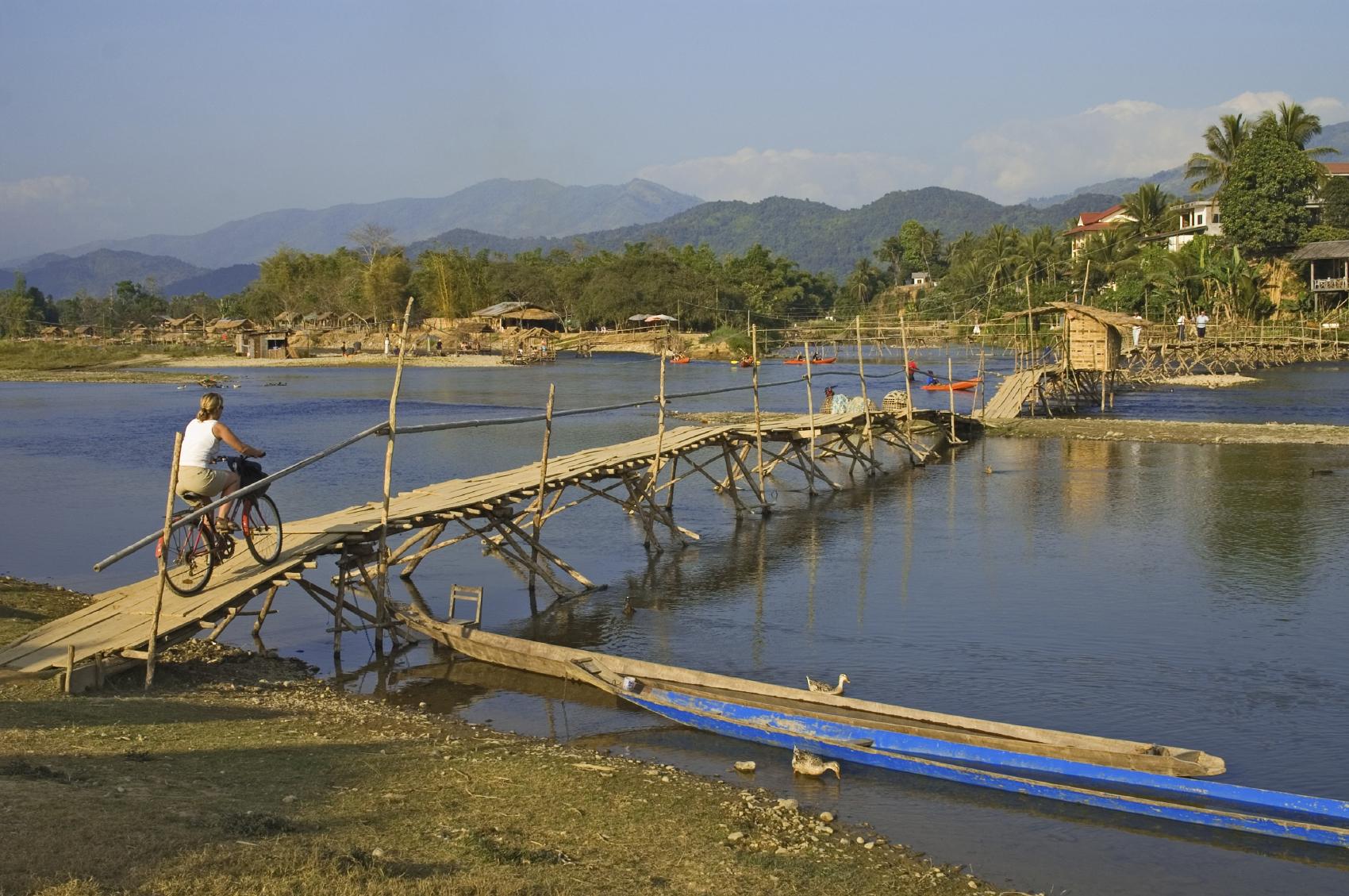 excursions d'une journée de visiter le fleuve Mékong