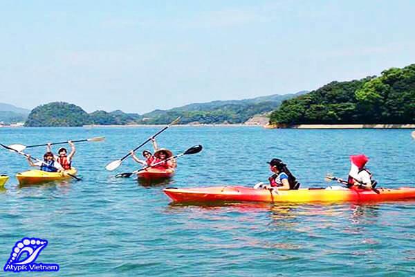 kayak-cai-be-vietnam