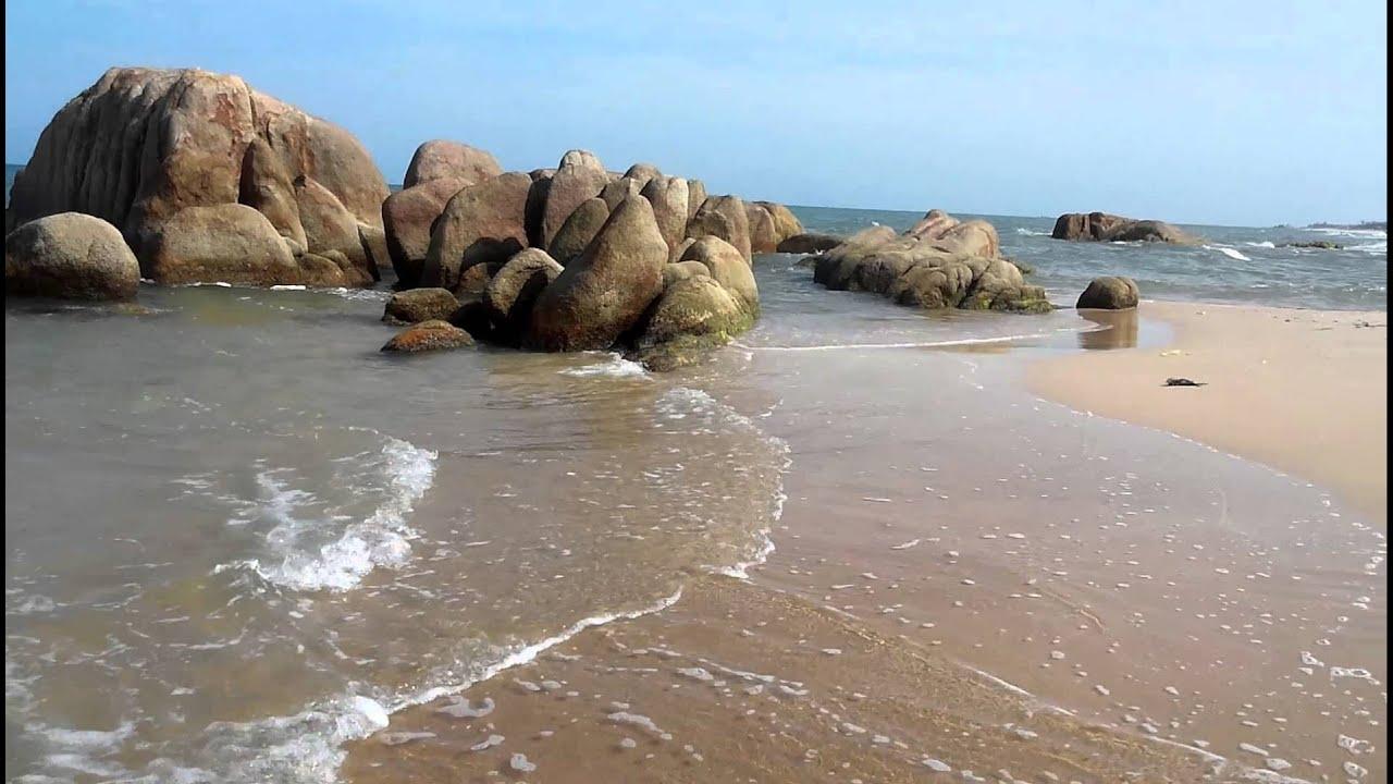 plage de Thuan Quy mui ne