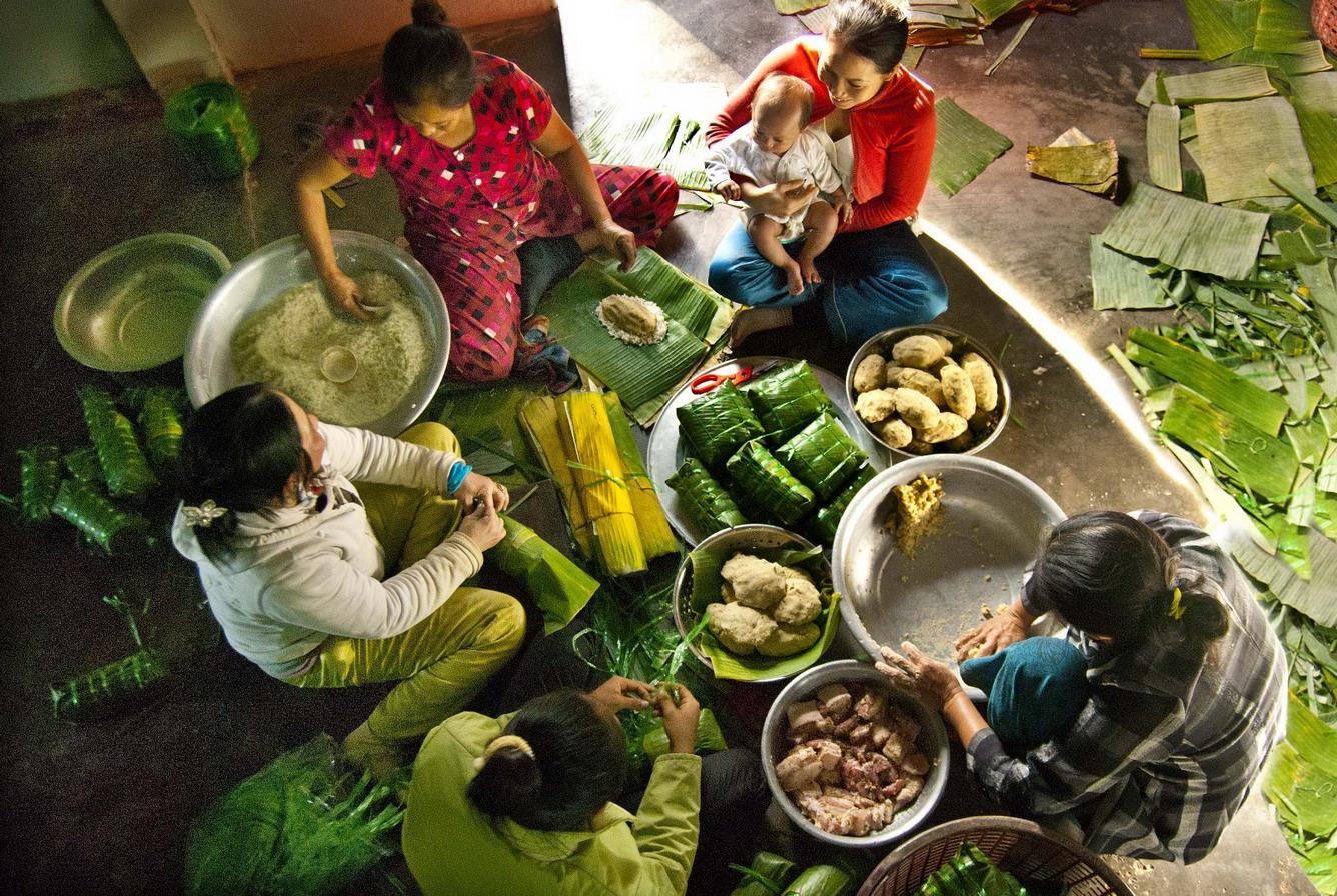 10 choses à faire et à ne pas faire pendant la fête du têt – Nouvel an vietnamien