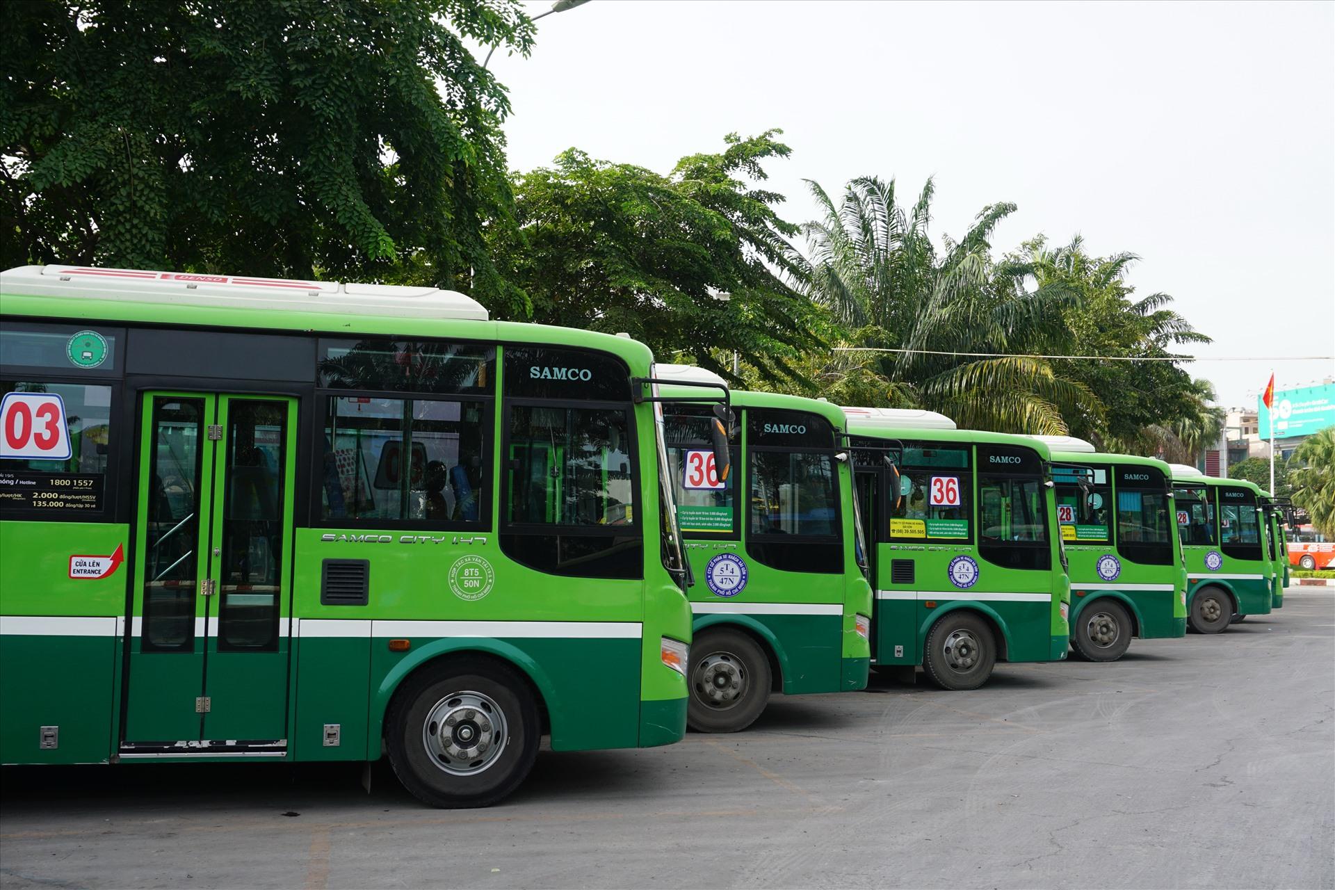 Budget et coût du transport au Vietnam