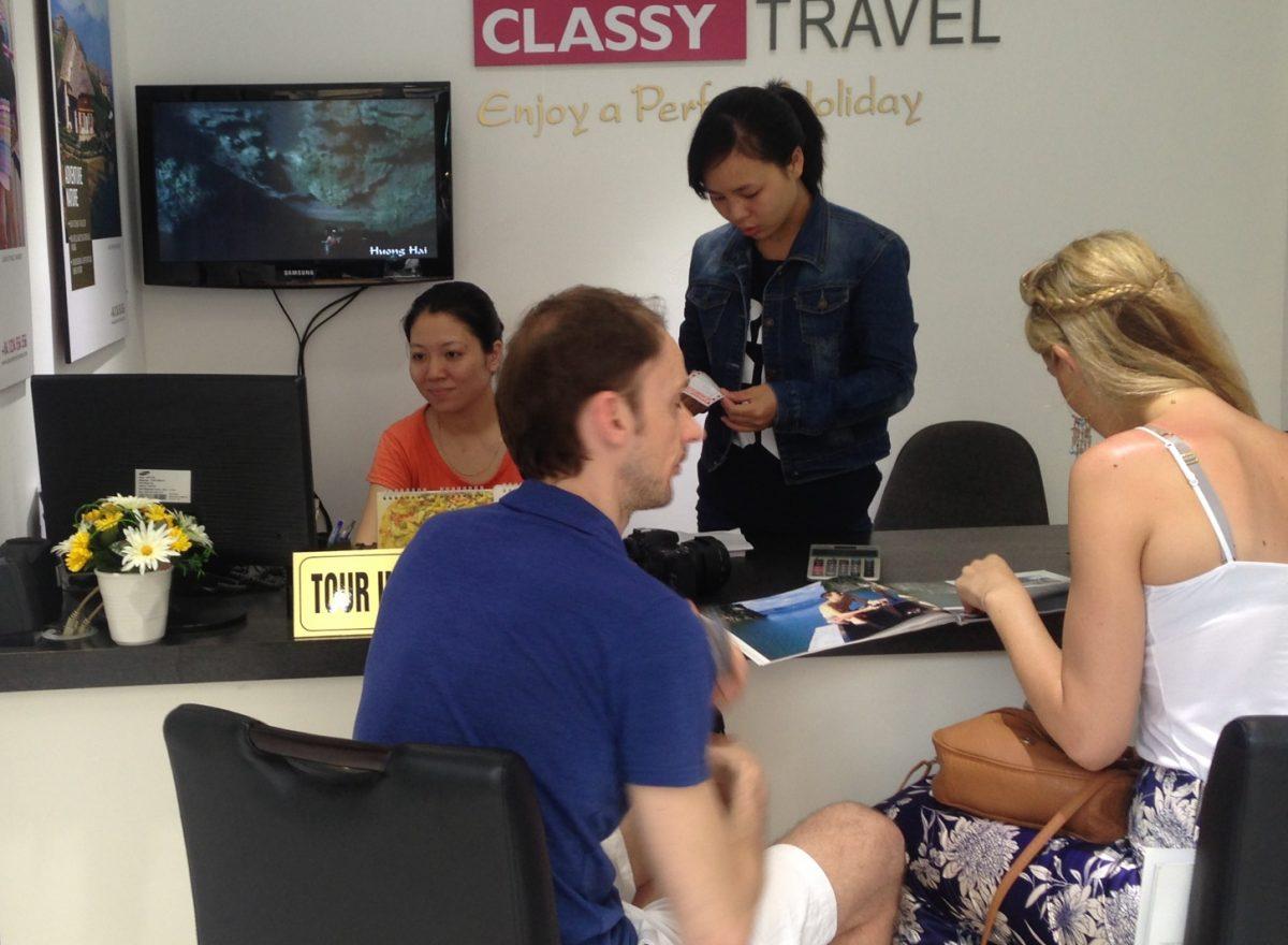 Classy Travel