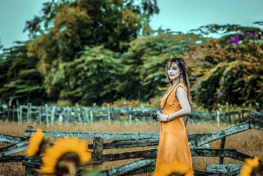Comment s'habiller au vietnamen été