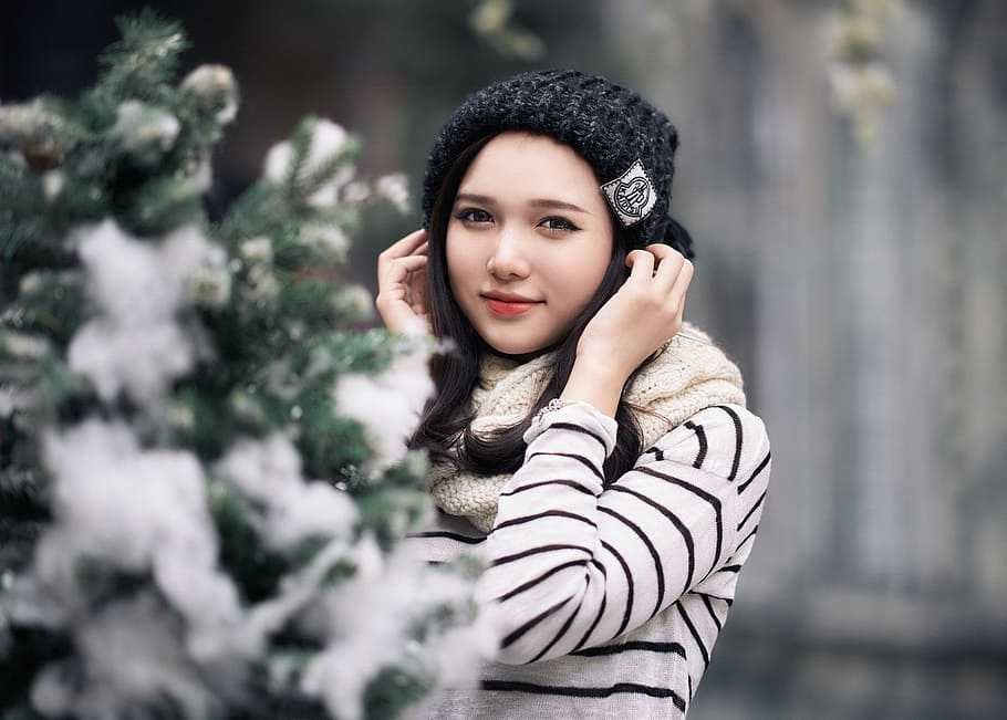 Comment s'habiller au vietnamen hiver