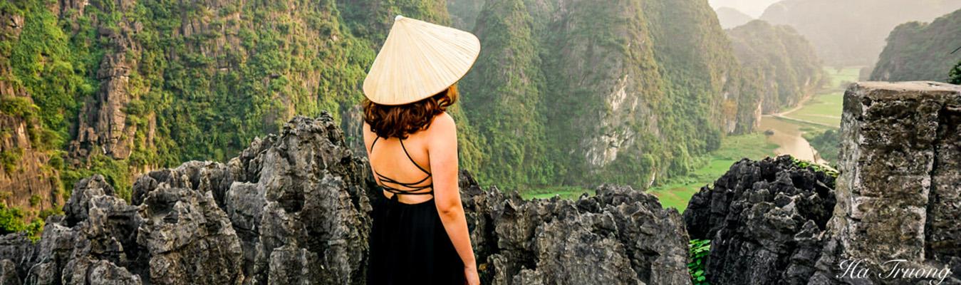 Comment s'habiller au vietnam