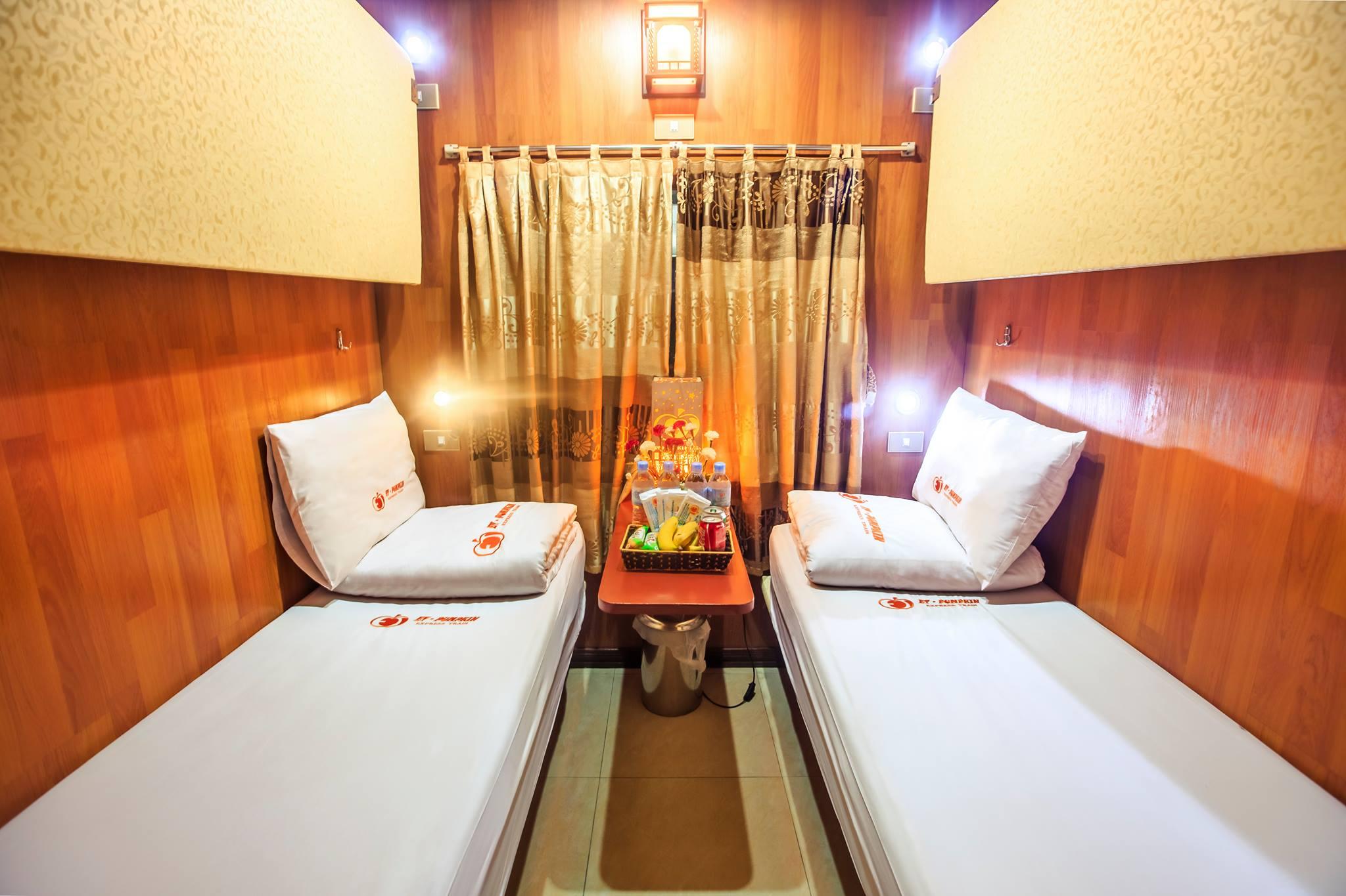 Comment utiliser l'e-billet de train chez Vietnam railway