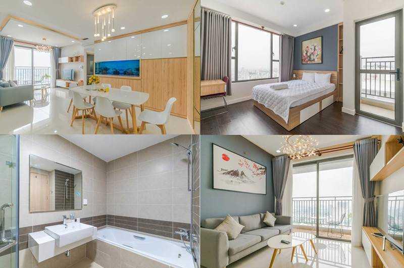 Coût de louer un appartement ou une maison au Vietnam