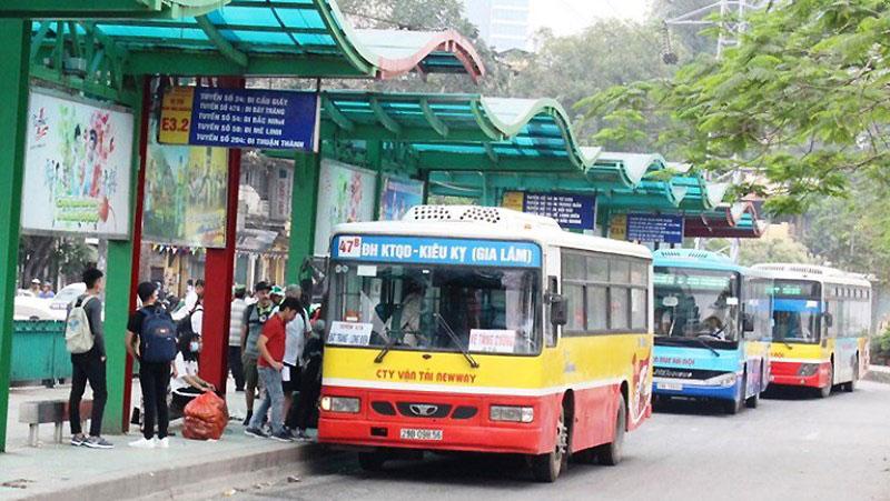 Coût du bus du Vietnam