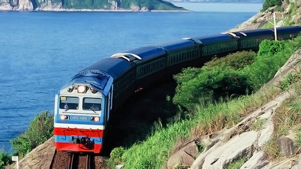 Coût du trains du Vietnam