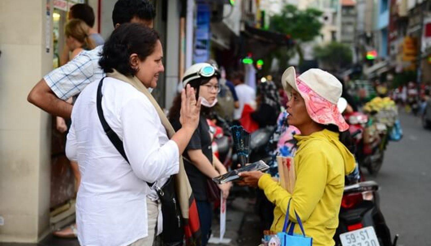 Dangers pour les femmes voyageuses au Vietnam