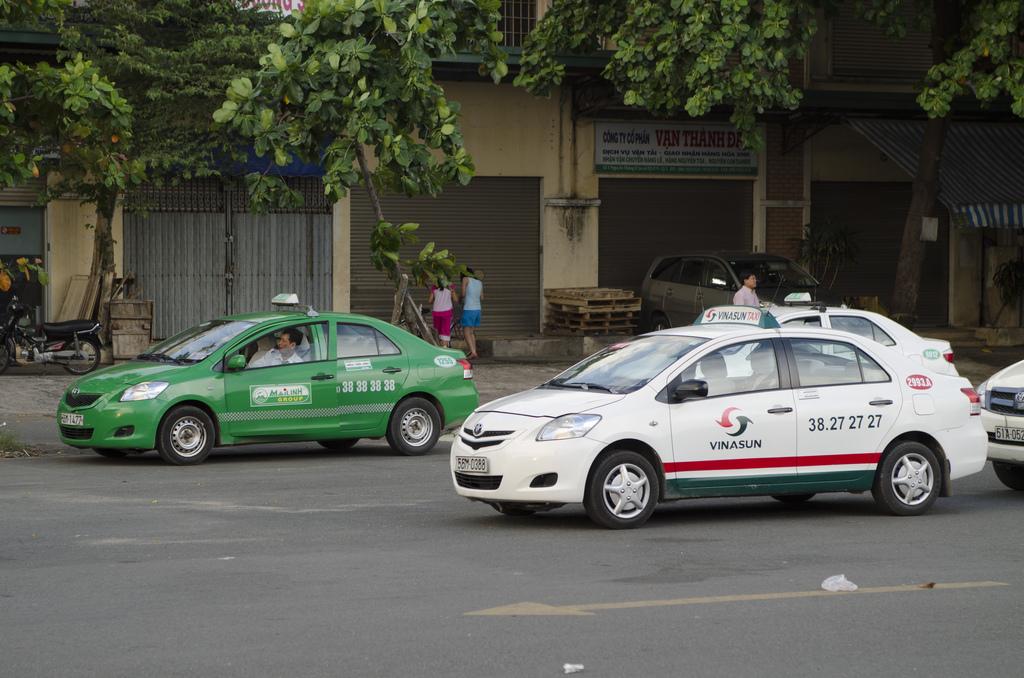 De Ho Chi Minh aux Tunnels de Cu Chi en taxi ou en voiture privée
