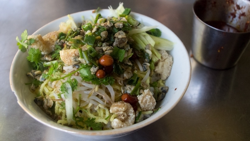 Découvrir la gastronomie de Hue