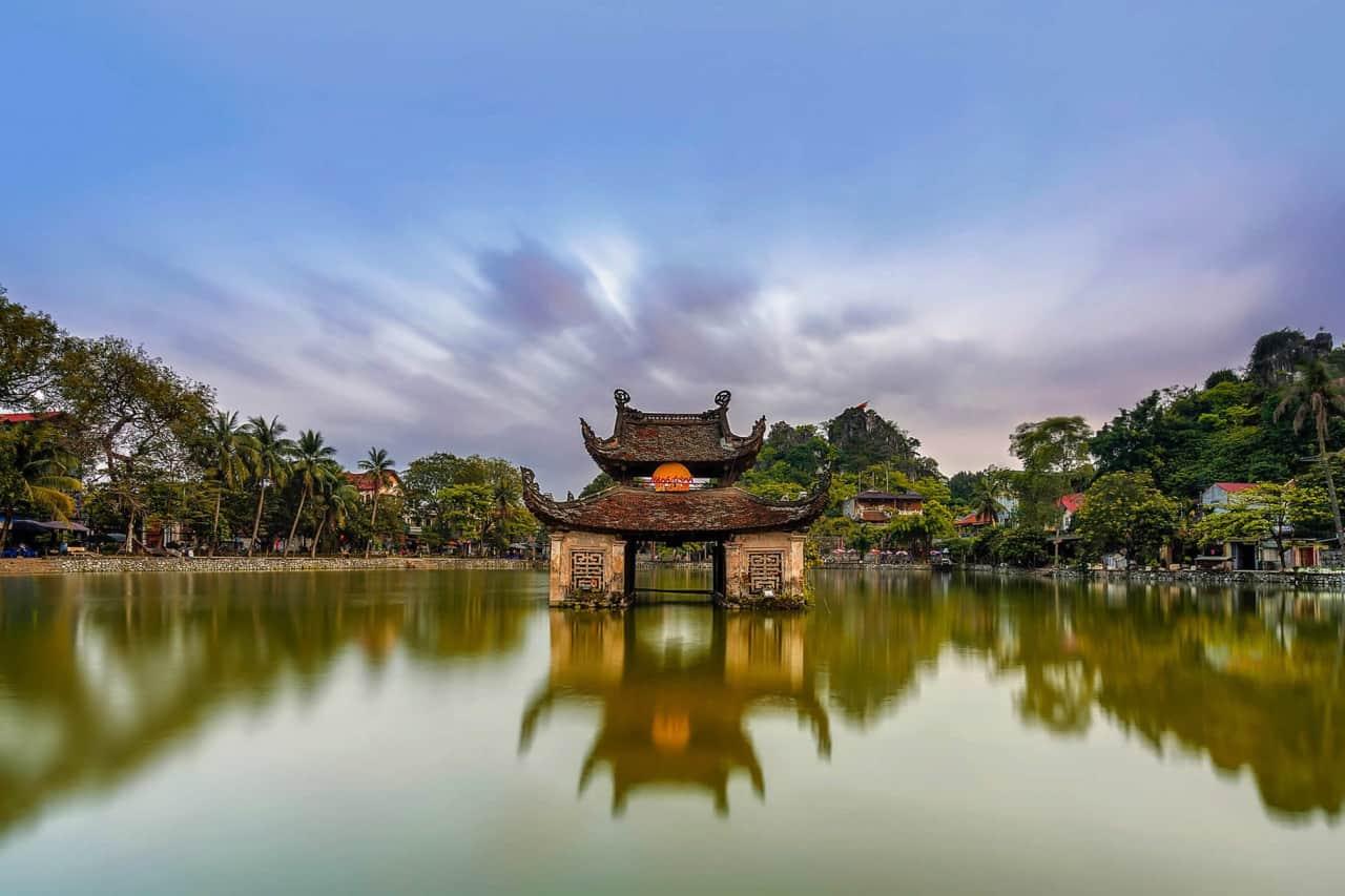 Fête et festival du temple Hung King