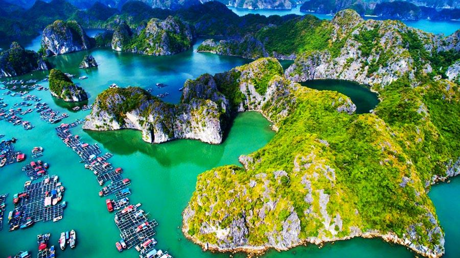 Frais d'entrée et autres frais au Vietnam