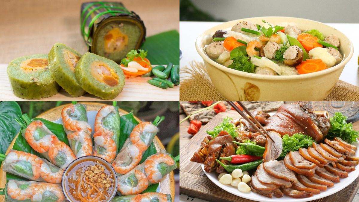 Goûter à la cuisine vietnamienne du Têt