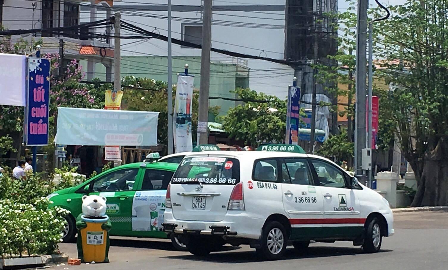 Ho Chi Minh à Sadec en taxi ou voiture privée