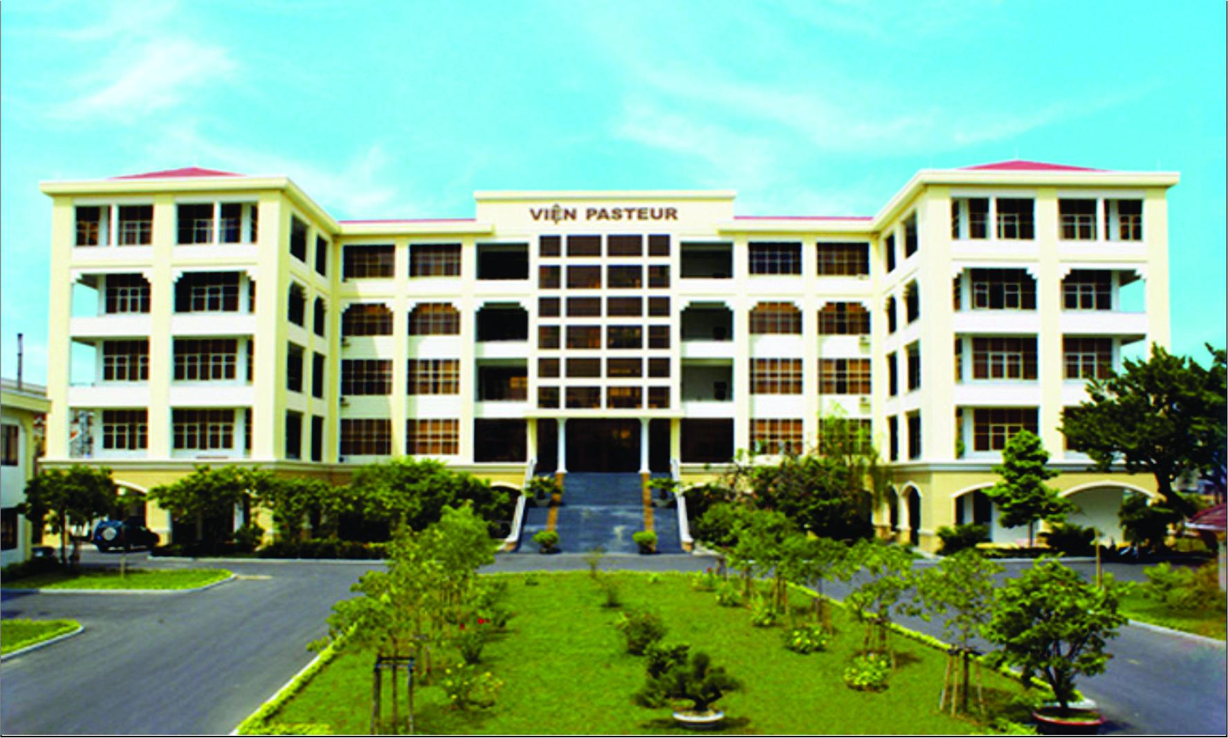 Institut Pasteur Nha Trang