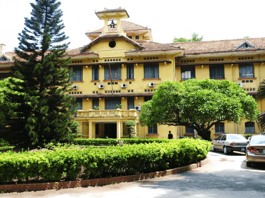 Institut Pasteur de Hanoï