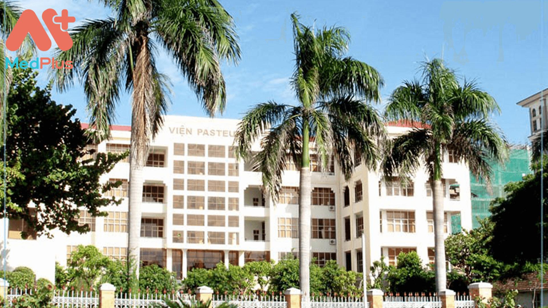 Institut Pasteur de Ho Chi Minh Ville
