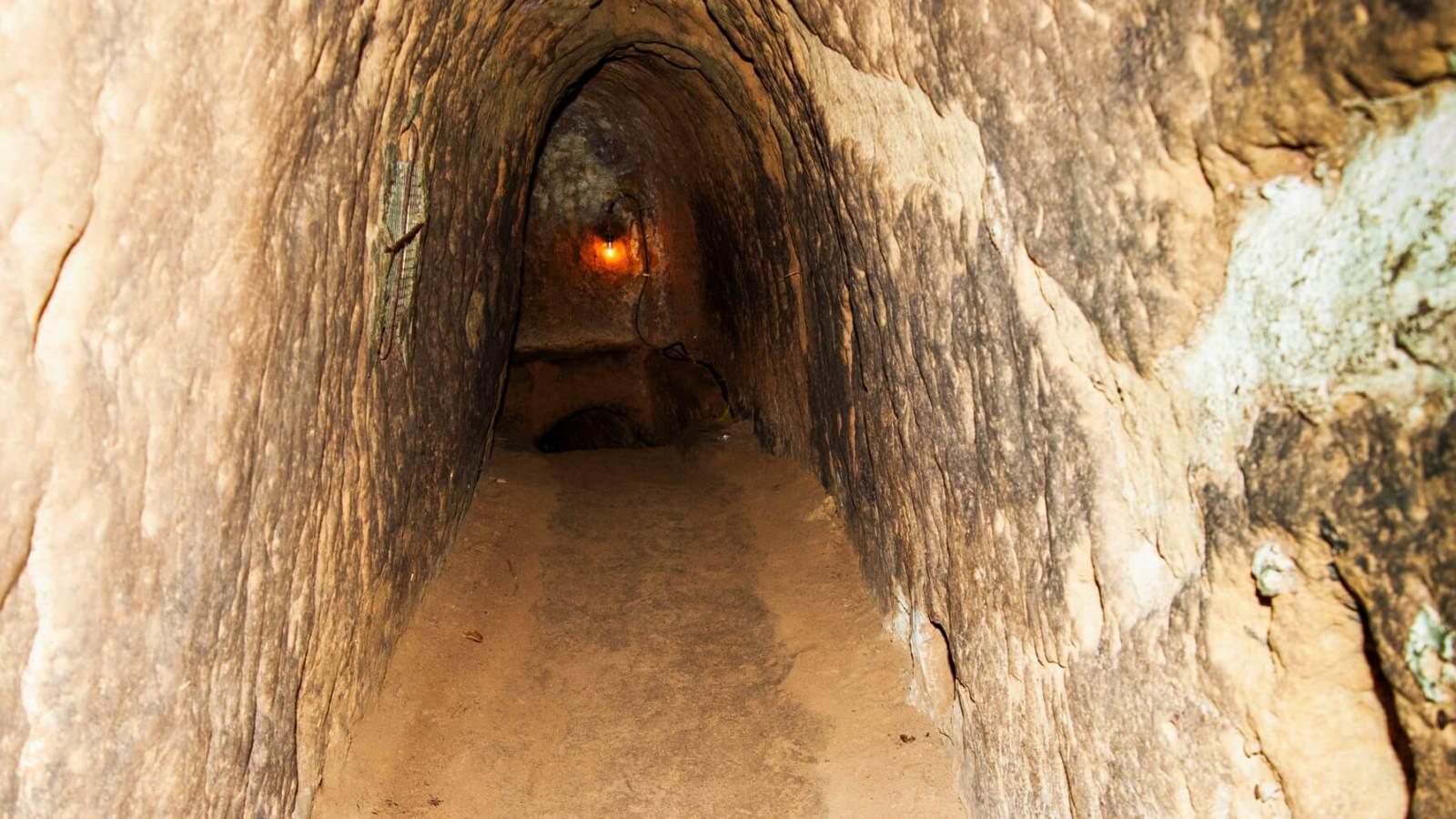 Le meilleur moment pour visiter les tunnels de Củ Chi