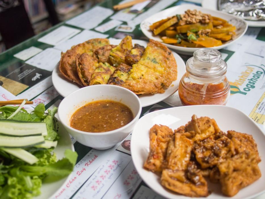 Les meilleurs restaurants de cuisine végétarienne à Hoi An