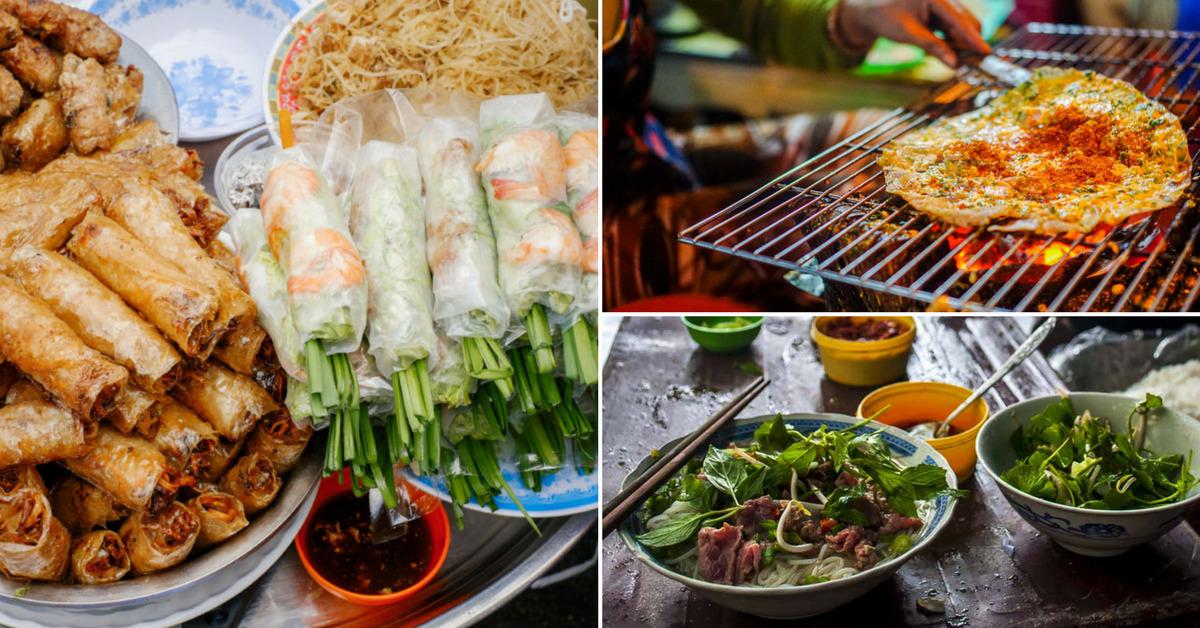 Les vendeurs de nourriture et les restaurants encore ouverts