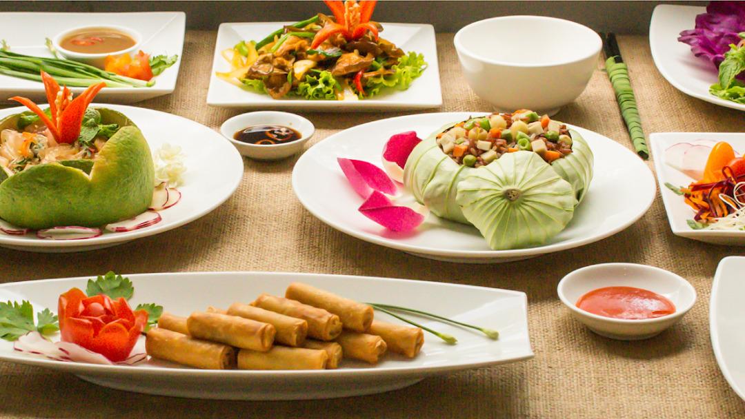 Meilleurs restaurants de cuisine végétarienne à Ho Chi Minh